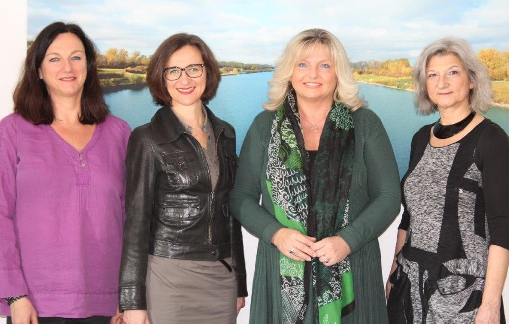 Der DamenLogistikClub – die Plattform für Expertinnen in der Logistik