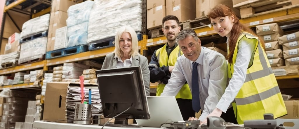 Logistikbranche sucht händeringend Zolldeklarant*innen