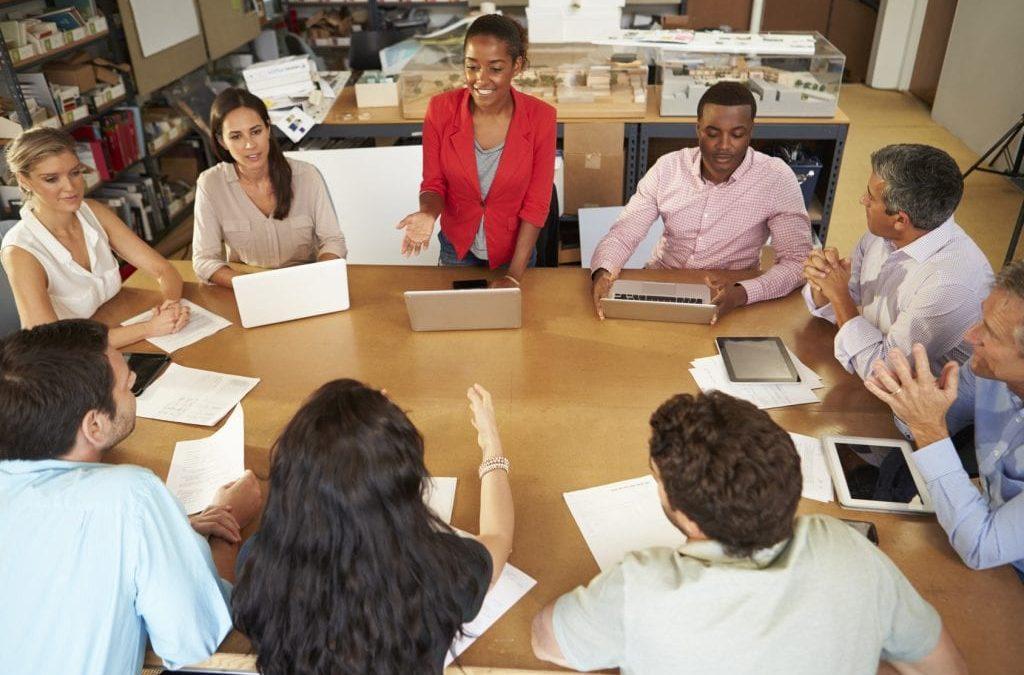 Karriere mit Lehre im zweiten Bildungsweg lohnt sich!