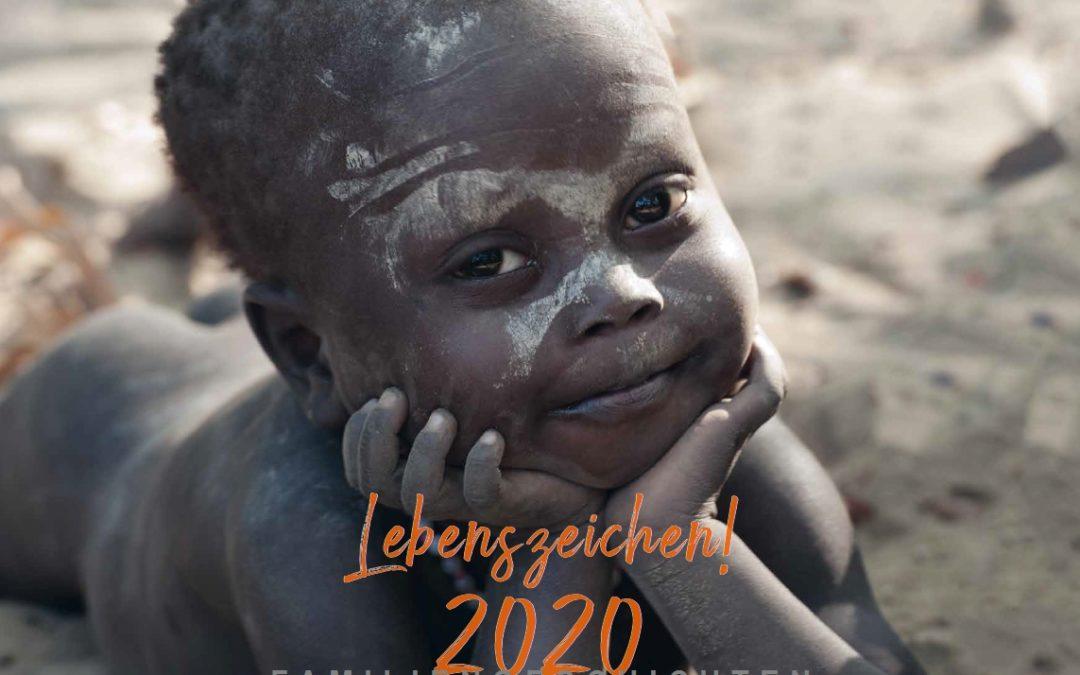 Frohe Festtage und einen guten Start ins Jahr 2020!