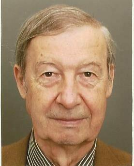 Dr. Rudolf Pawlik ist tot!
