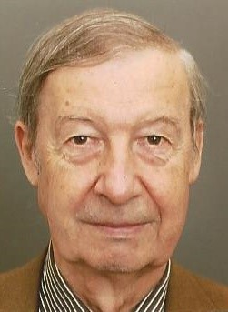Mag. Dr. Rudolf Pawilk