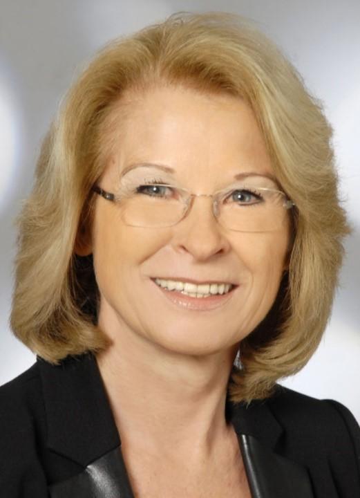 Sylvia Völker MA MBA
